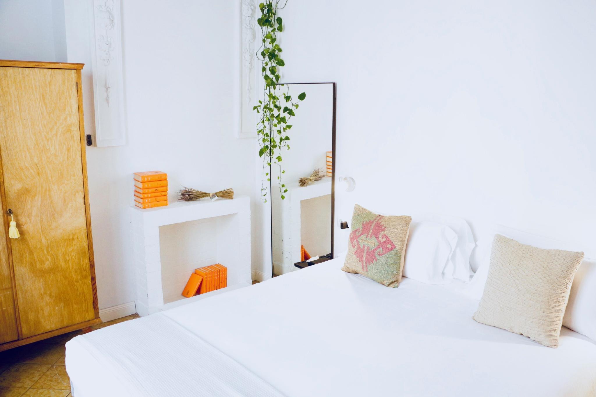 La Casa Gran Bed and Breakfast