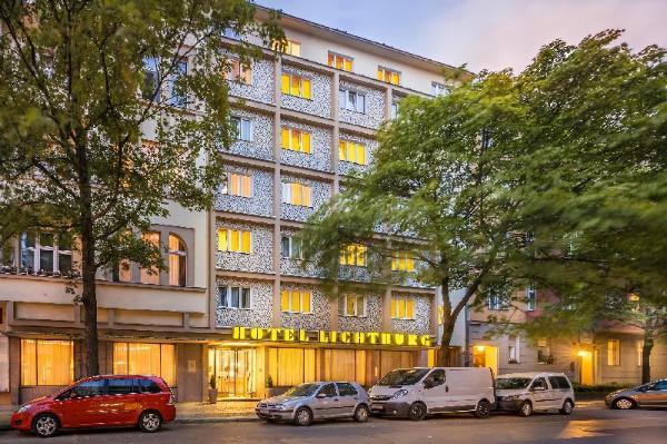 Novum Hotel Lichtburg am Kurfuerstendamm Berlin