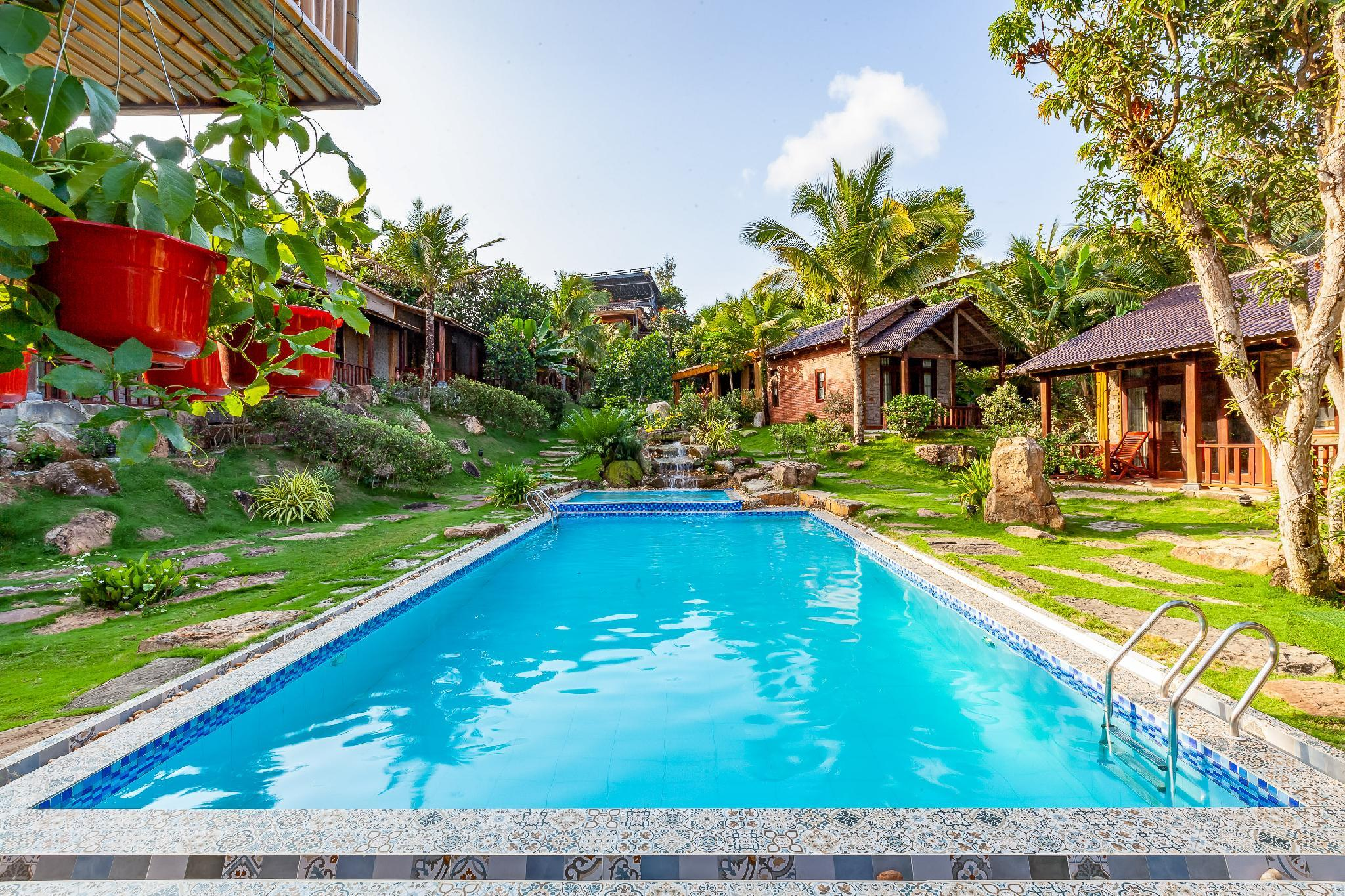 OYO 164 Mely Wow Resort