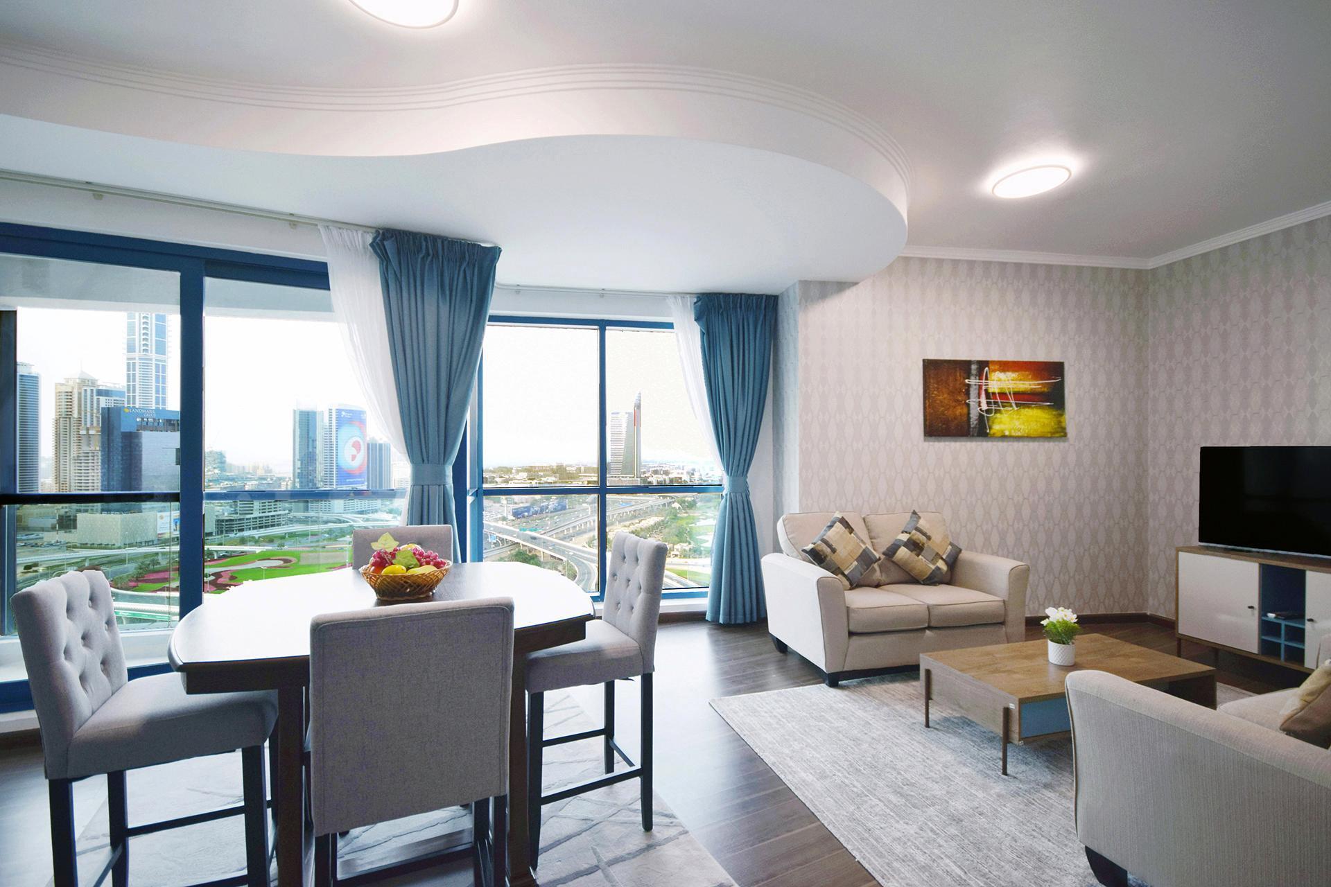 KeyHost Holiday Homes   Jumeirah Bay X1 Tower