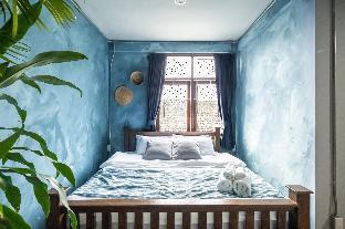 [スクンビット]アパートメント(20m2)| 1ベッドルーム/1バスルーム Better Moon - Falling Rain Room