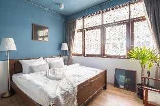 [スクンビット]アパートメント(16m2)| 1ベッドルーム/1バスルーム Better Moon - Mamii's Room
