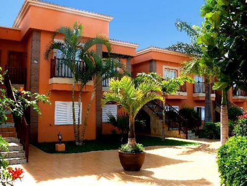 Green Garden Resort And Suites