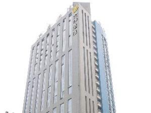 JI Hotel Xian Gaoxin South 2 Ring