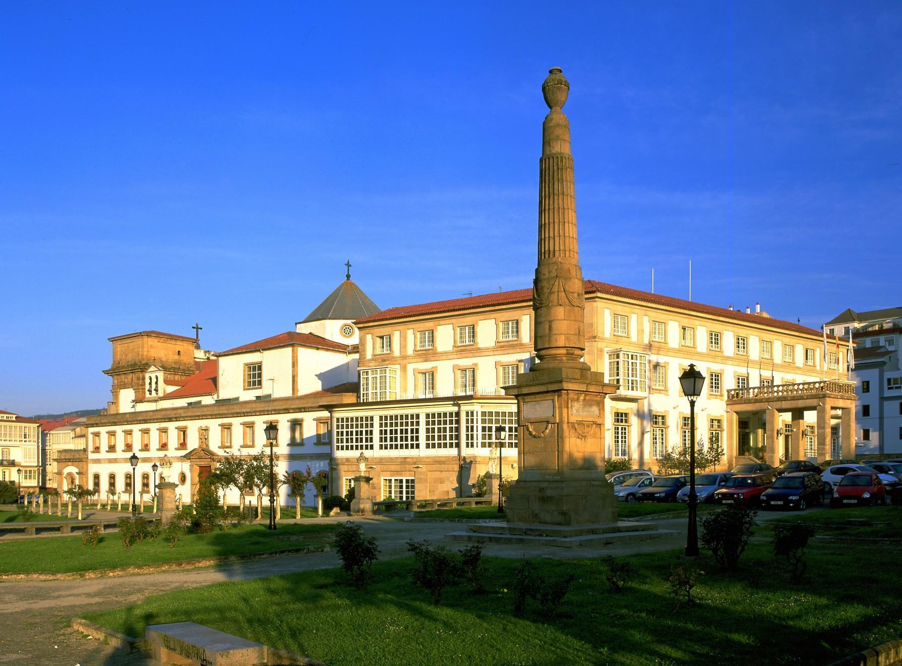 Parador De Ferrol