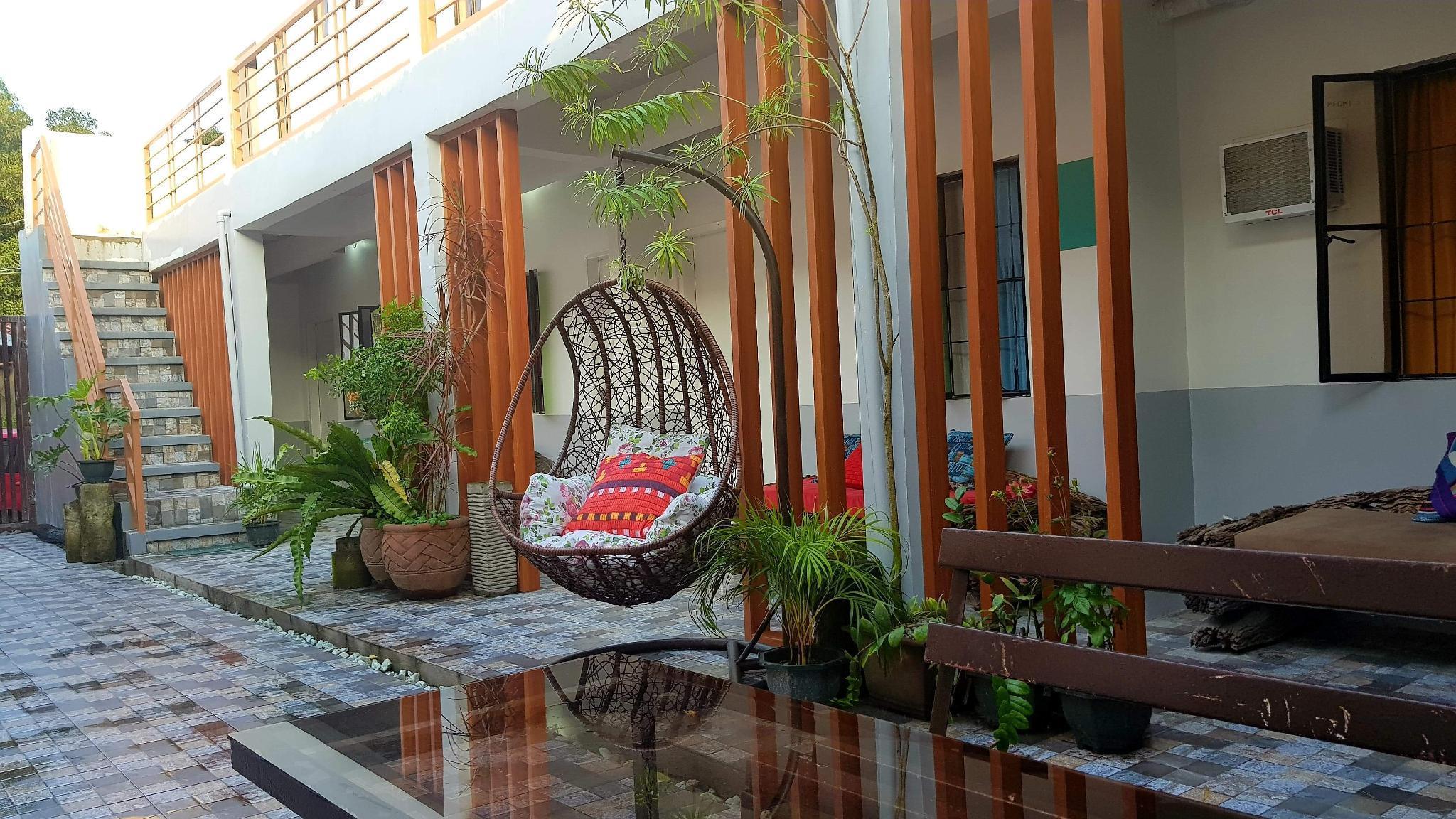 Marcela Home Residence Unit 8