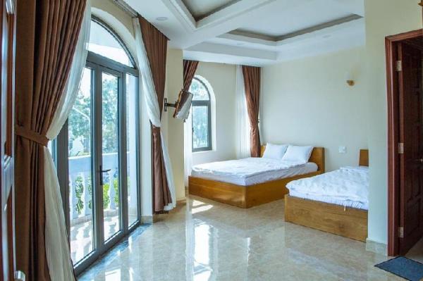 Green Hotel Vinh Loc Ho Chi Minh City