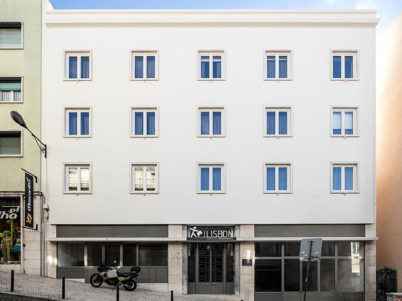 Lisbon Serviced Apartments   Avenida