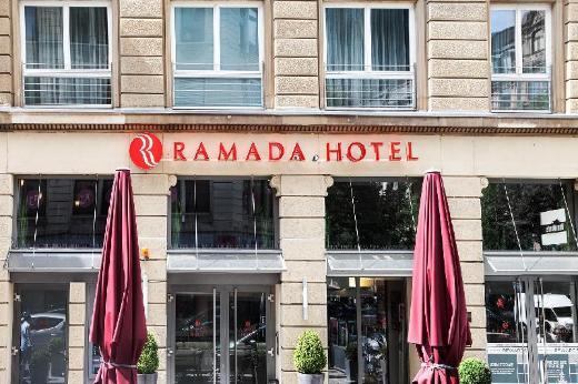 Ramada by Wyndham Frankfurt City Centre & Financial District