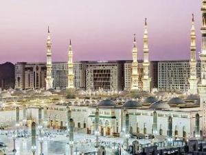 關於達拉爾伊曼洲際飯店 (Dar Al Iman InterContinental)