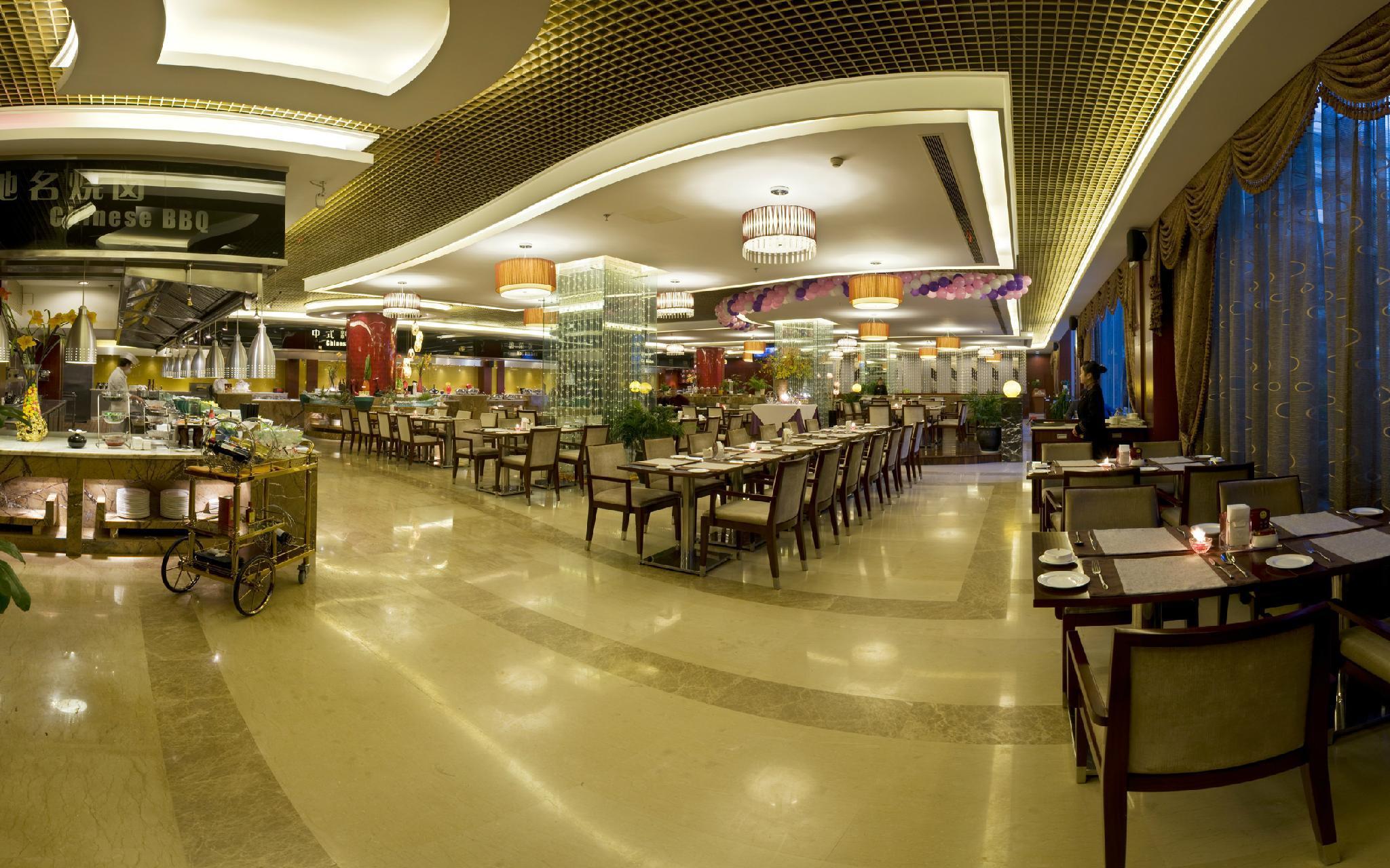 Kunming Yunan Conference Hotel