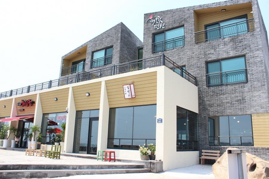 Jeju Seongsan Haemorat Pension