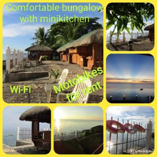 picture 2 of Bamboo village on the beach