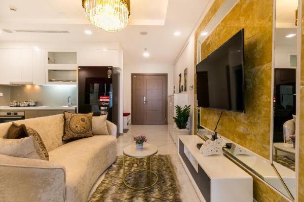 THE LANDMARK 81 BUILDING, 1 BEDROOM, LOVELY STAY ! Ho Chi Minh City