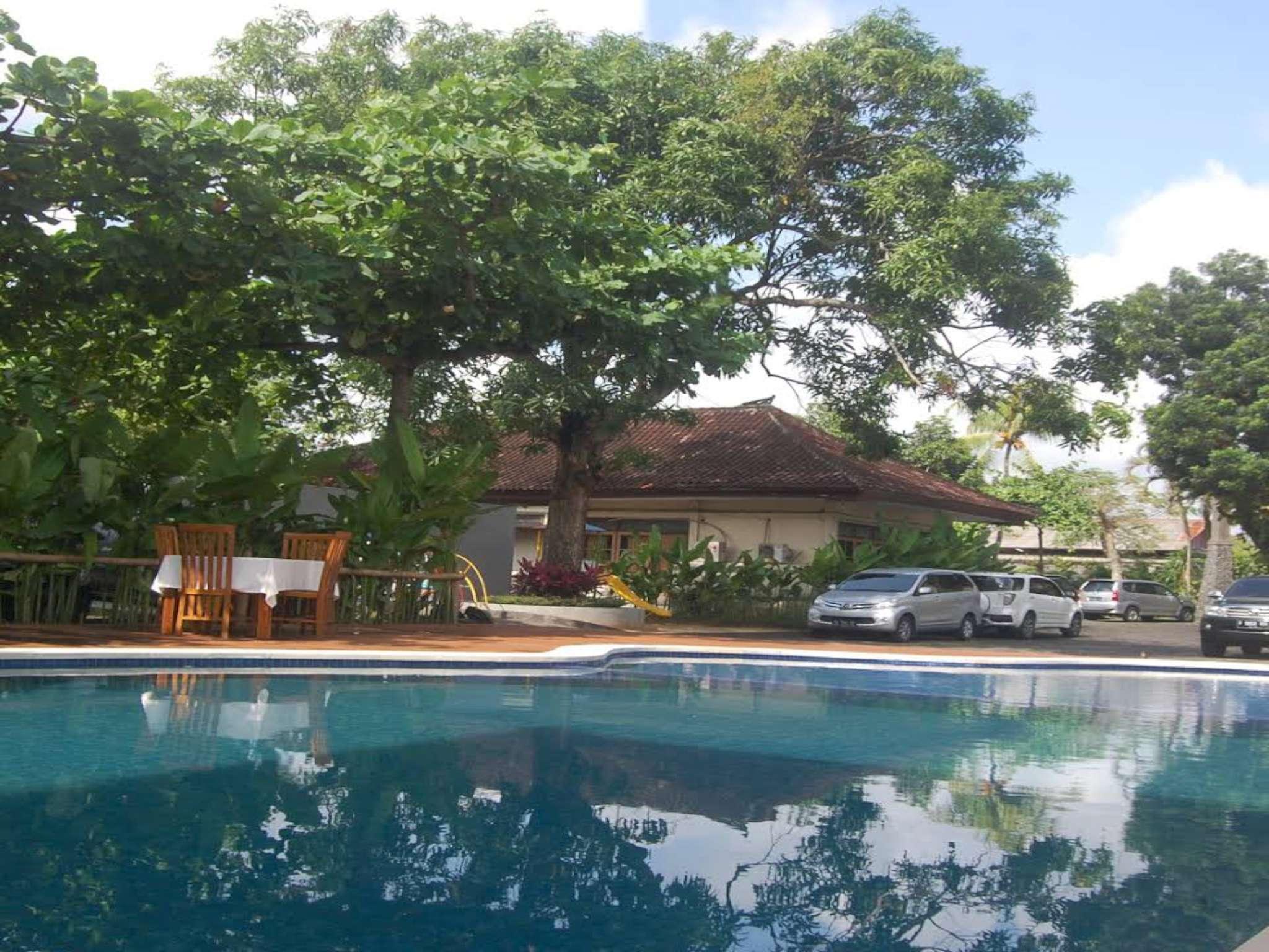 Dhyana Pura City Hotel 2