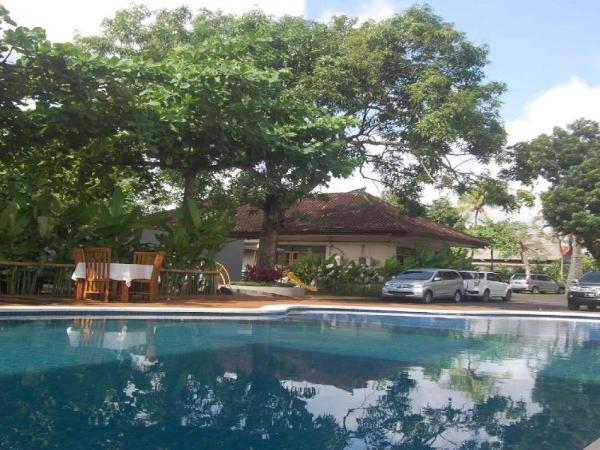 Dhyana Pura City Hotel 2 Bali
