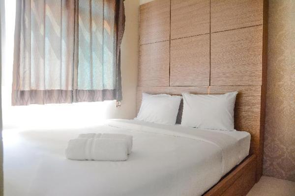 2BR Grand Emerald Apartment By Travelio Jakarta