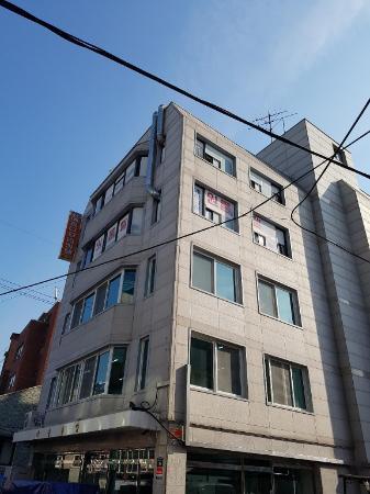 Merdiang Livingtel Seoul