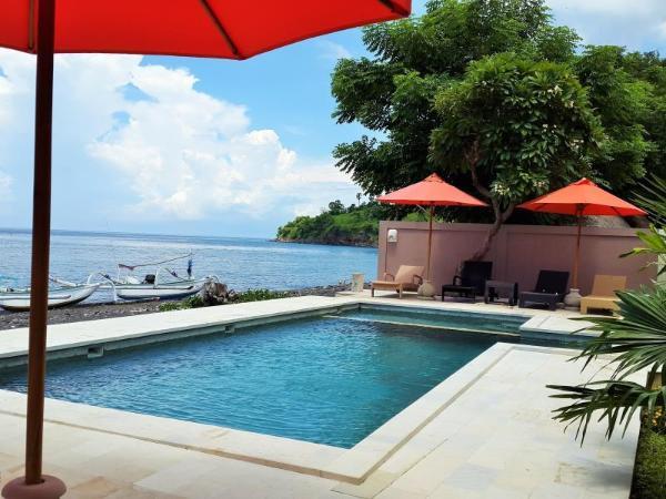 Casa de Amed Bali