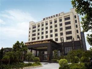 グァンヂョウ トン ユー インターナショナル ホテル (Guangzhou Tong Yu International Hotel)