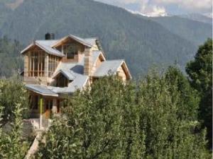 Kartik Holiday Cottage