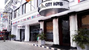 Kandy City Hotel