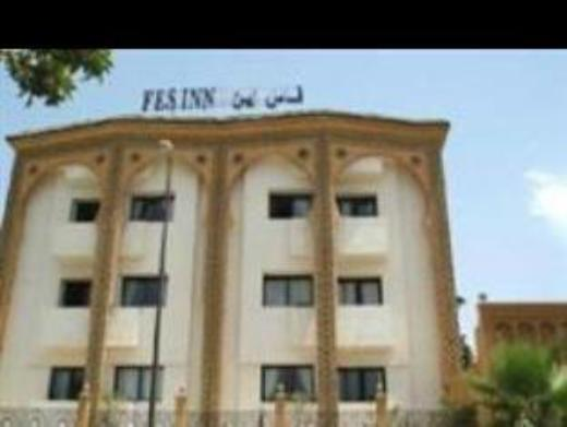 Hotel Fes Inn - Sodetel