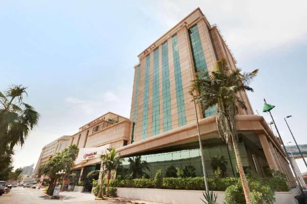 Ramada Continental Jeddah Jeddah
