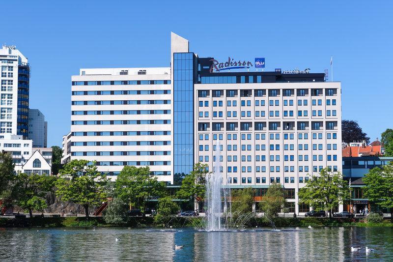 Radisson Blu Atlantic Hotel Stavanger