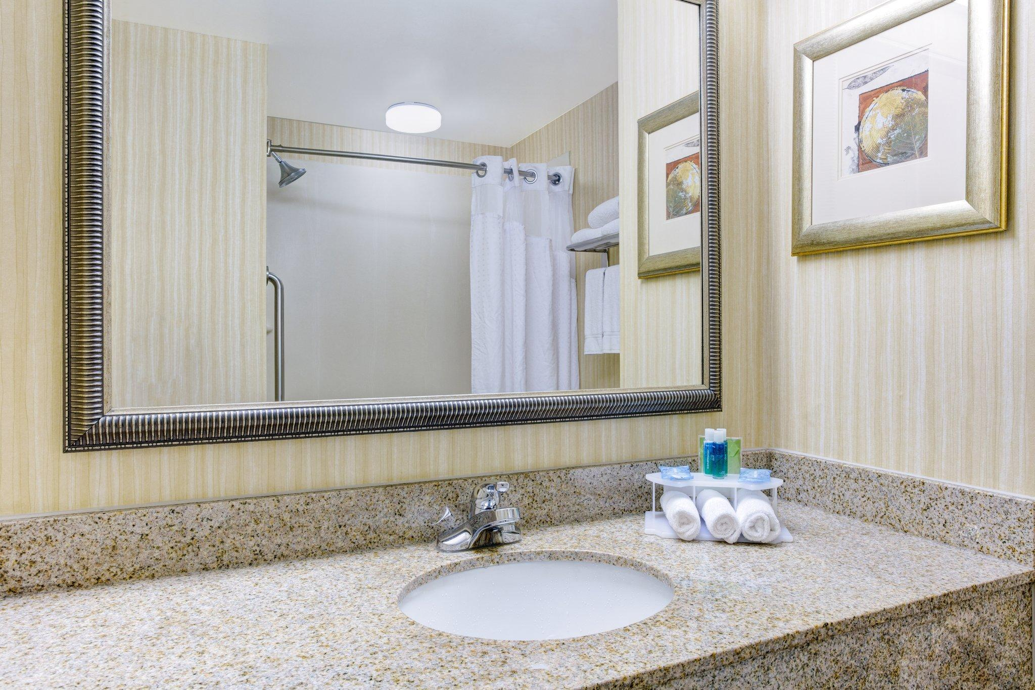 Holiday Inn  Express And Suites Dublin
