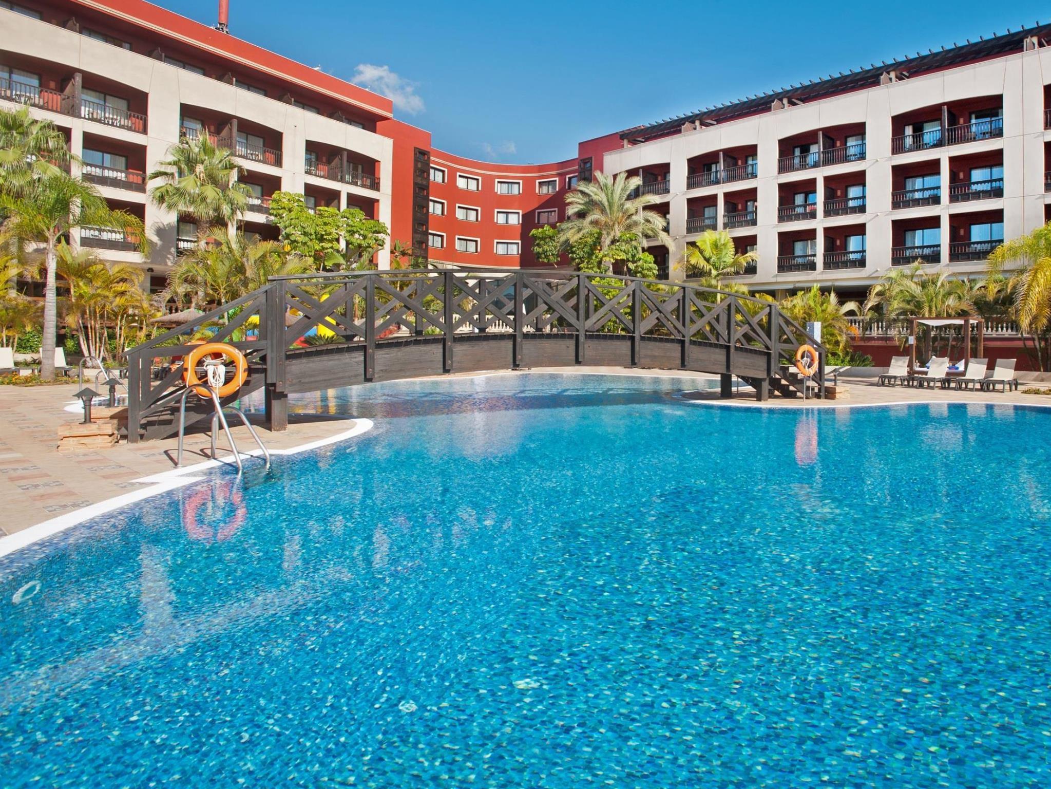Hotel Barcelo Marbella