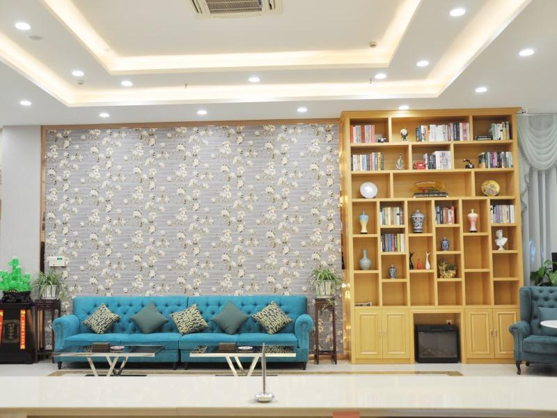 GreenTree Inn Yancheng Yandu District Hongxing Macalline Century Avenue