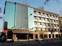 GreenTree Inn Taiyuan Yingze Street Provincial Committee