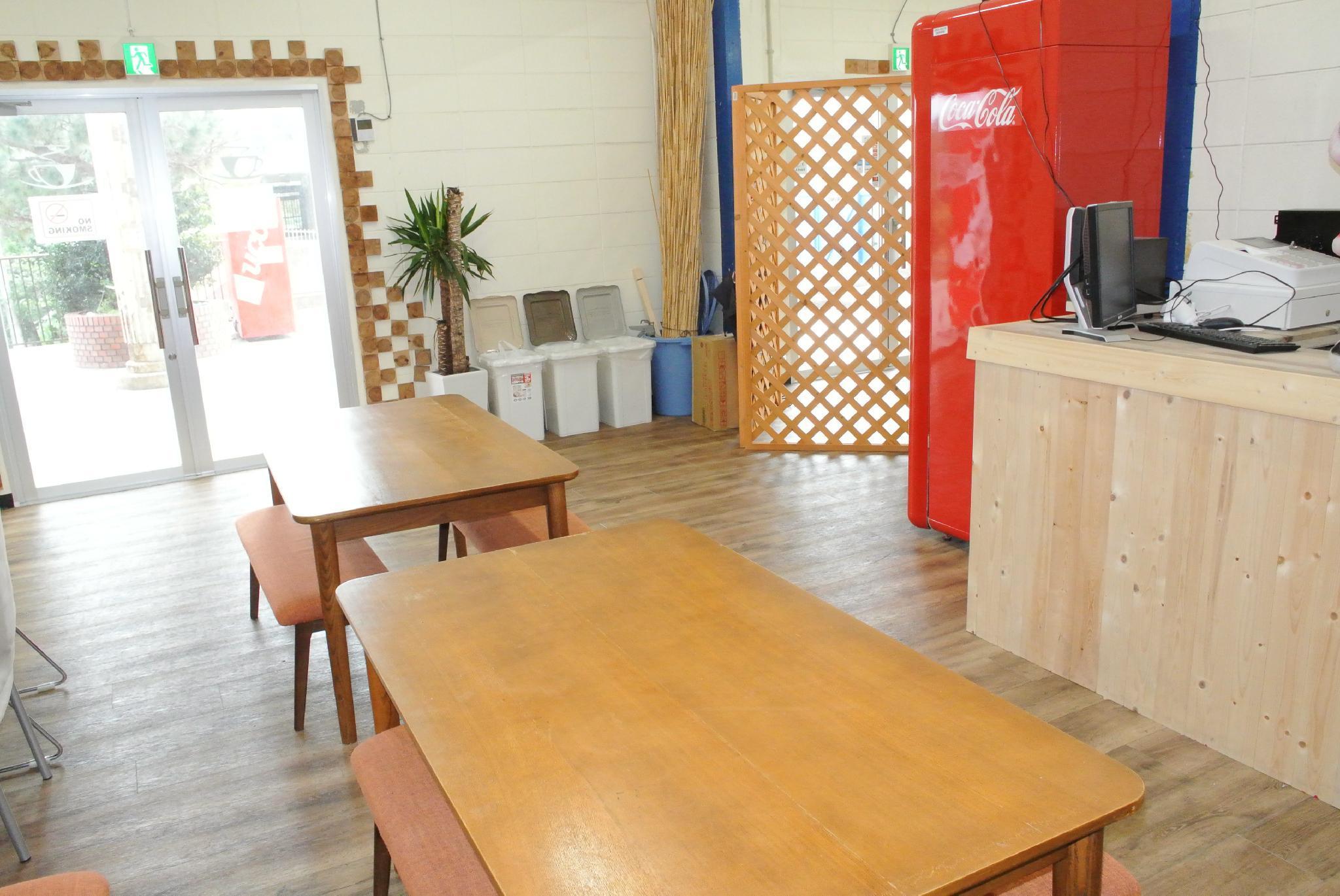 Okinawastay Hostel