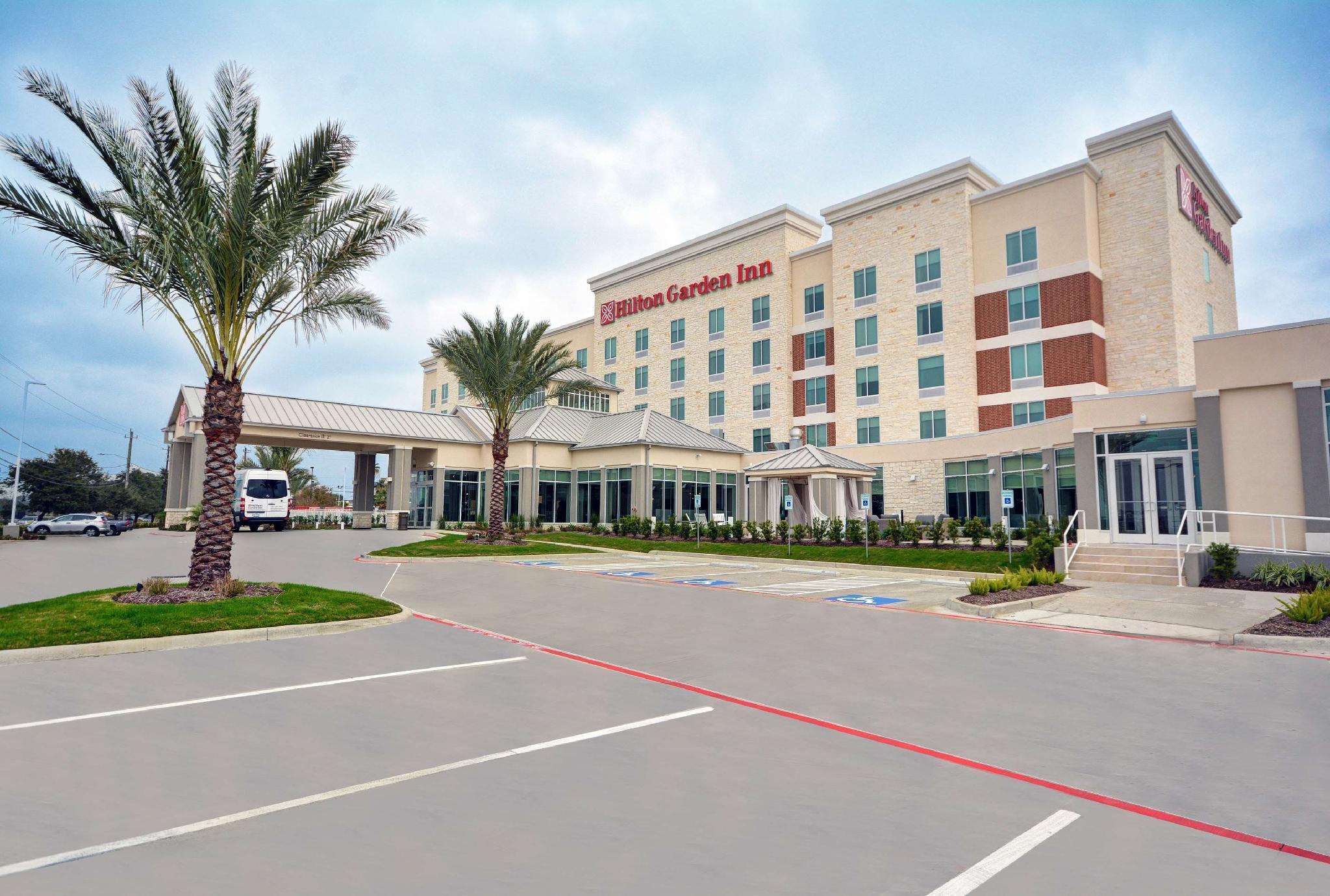 Hilton Garden Inn Houston Hobby Airport