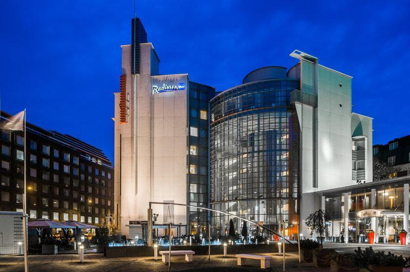 Radisson Blu Royal Hotel Helsinki