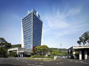 首爾悅榕俱樂部Spa酒店