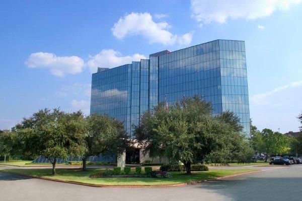 Hilton Houston Westchase Hotel Houston