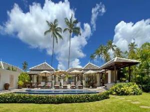 Champagne Private Pool Villa