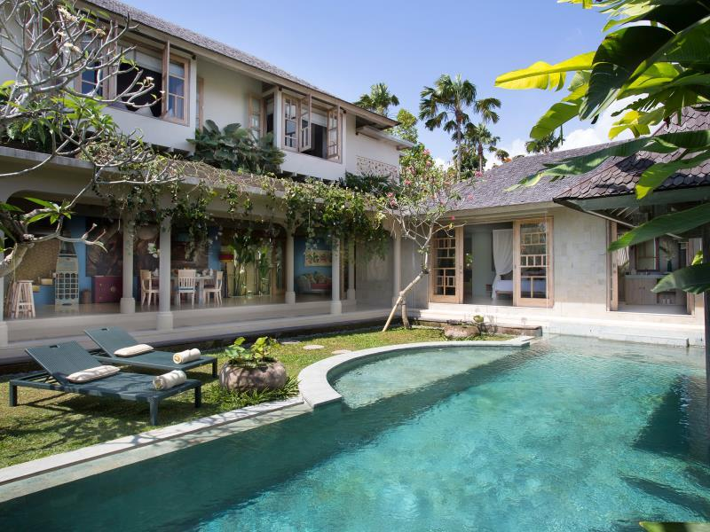 Villa Sky Li � Laksamana By Nagisa Bali