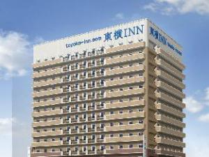 Toyoko Inn Osaka Abeno Tennoji and Hospital Inn Ichidai-byoin Mae