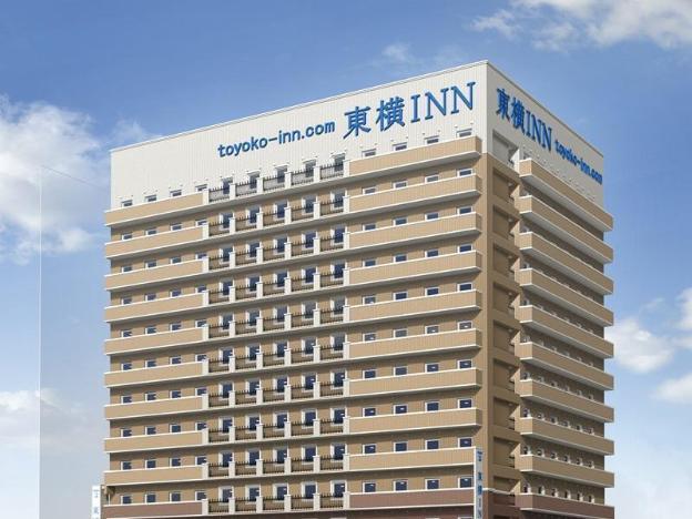 Toyoko Inn Osaka Abeno Tennoji