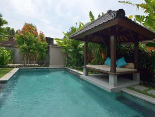 Akarasu Villa - Bali