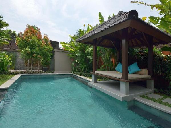 Akarasu Villa Bali