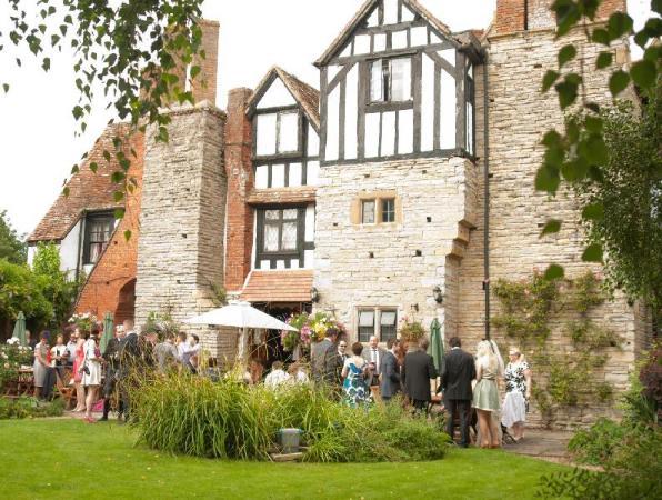 Best Western Salford Hall Hotel Alcester