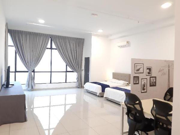 Big, Comfort Room @ Mount Austin 18 Johor Bahru Johor Bahru