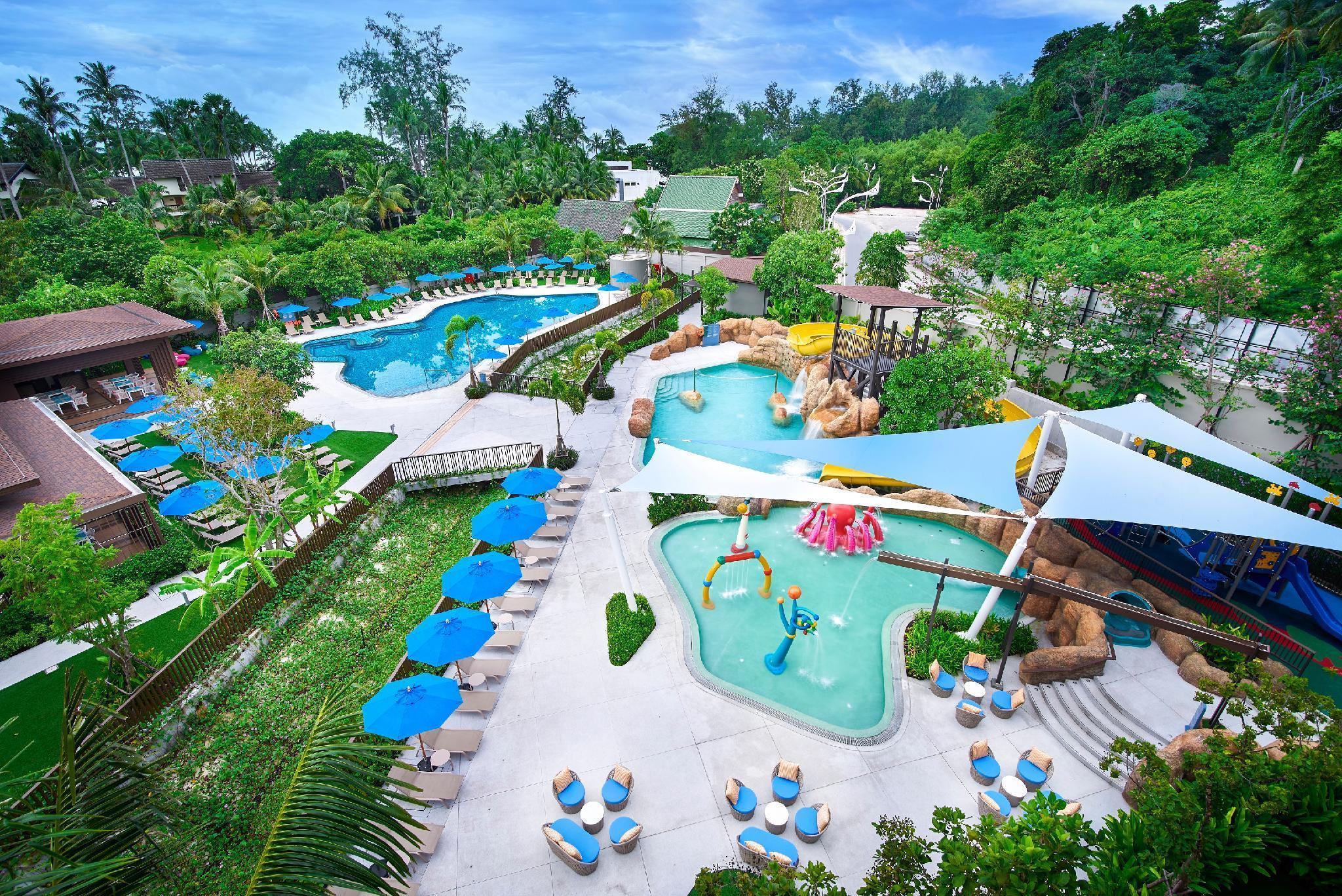 OZO Phuket OZO Phuket