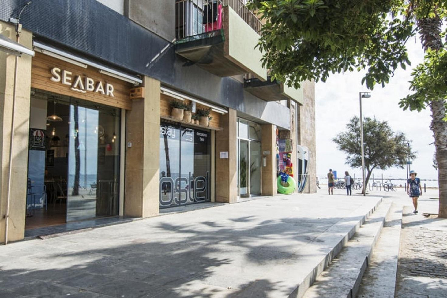 Safestay Barcelona Sea Hostel