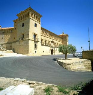 Parador de Alcaniz Alcaniz Aragon Spain