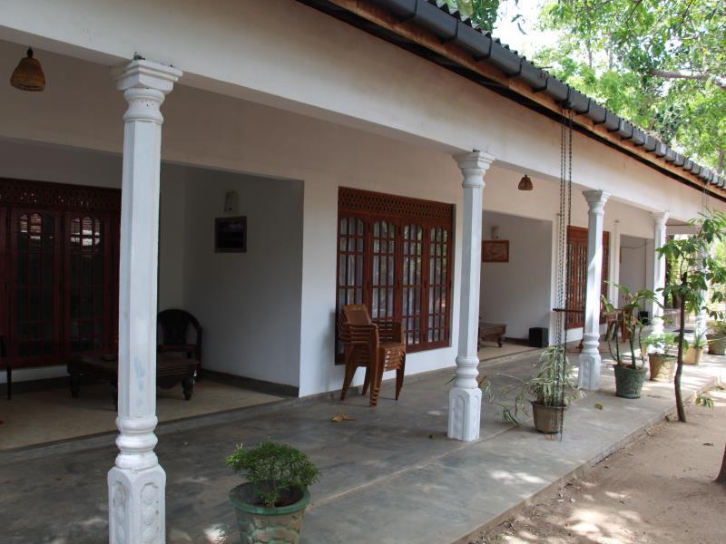 Habarana A4 Villa 3